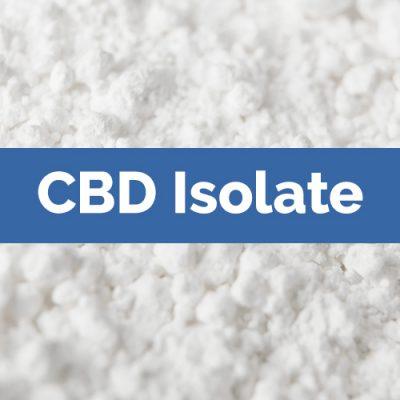 CBD Isolate 99%