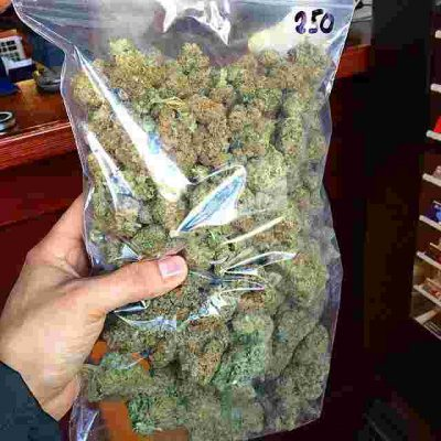 Buy medical marijuana online